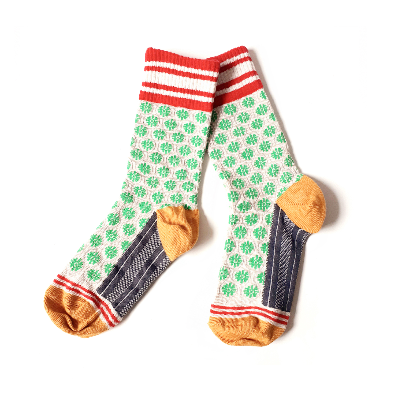 CA17 V1 Short Socks