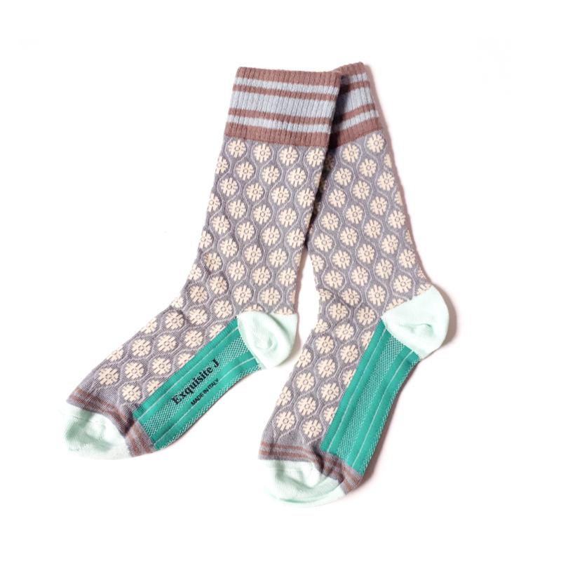 CA17 V2 Short Socks