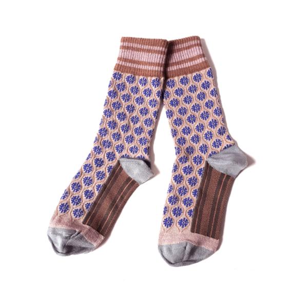 CA17 V4 Short Socks