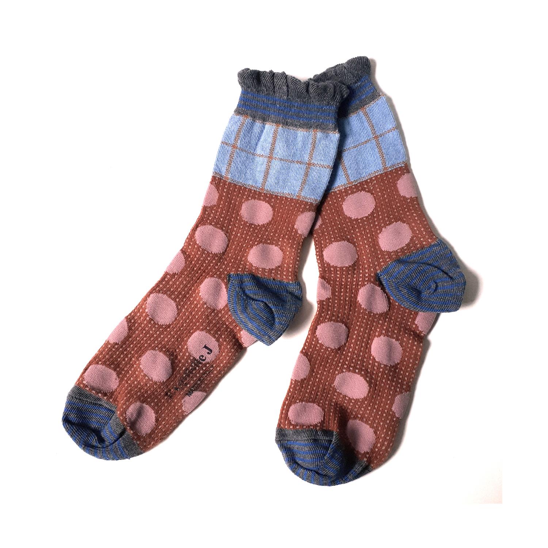 CA18 V1 Short Socks