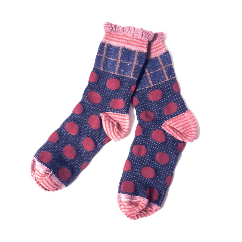 CA18 V2 Short Socks