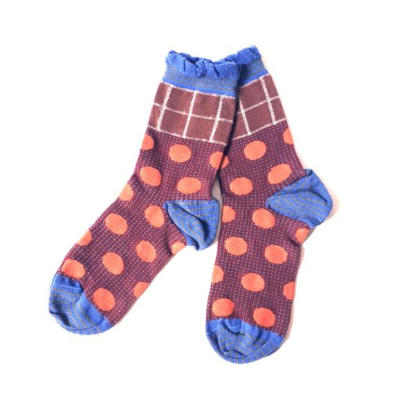 CA18 V5 Short Socks