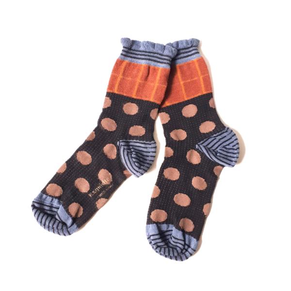 CA18 V7 Short Socks