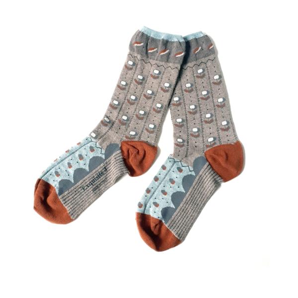 CA22 V1 Short Socks