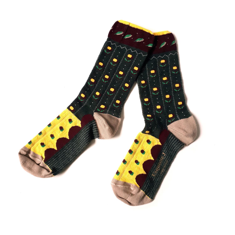 CA22 V2 Short Socks