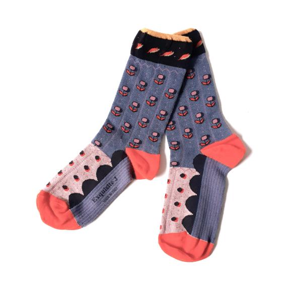 CA22 V3 Short Socks