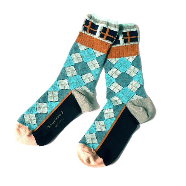 CA26 V1 Short Socks