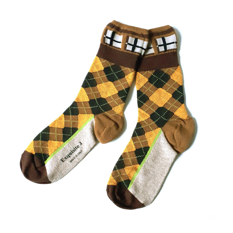 CA26 V2 Short Socks