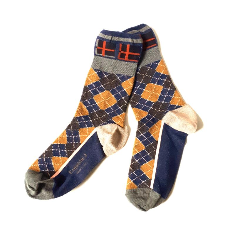 CA26 V3 Short Socks
