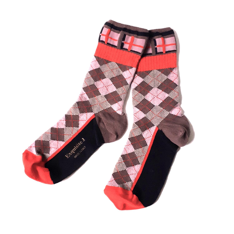 CA26 V4 Short Socks