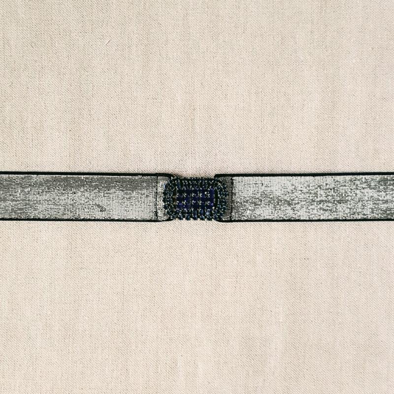 CN318 elastic belt