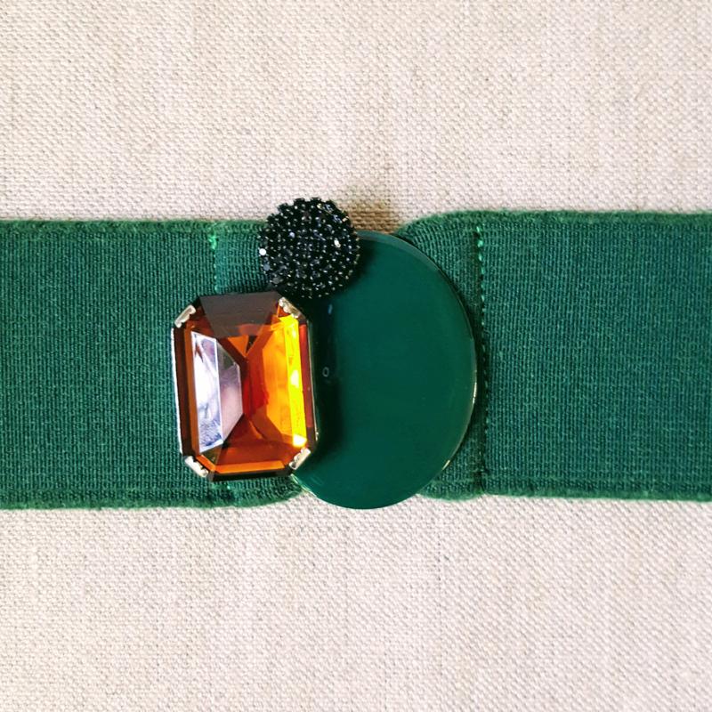 CN324 elastic belt