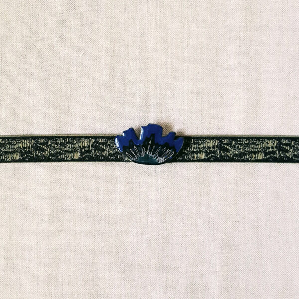 CN344 elastic belt