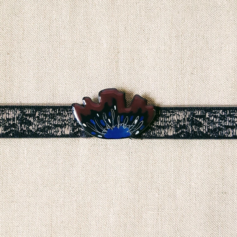 CN345 elastic belt