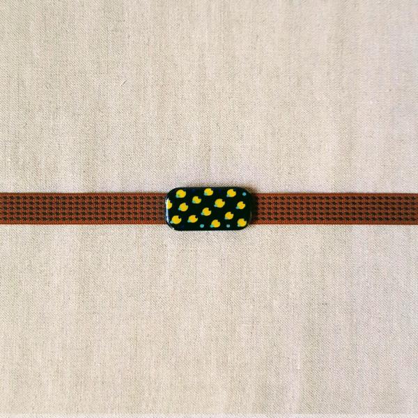 CN349 elastic belt
