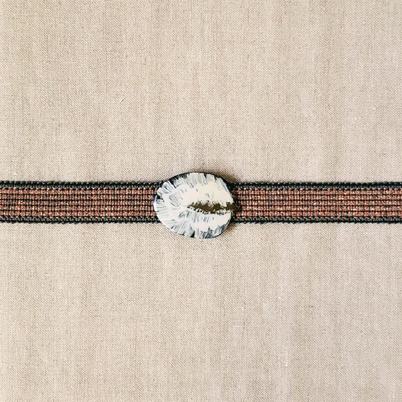 CN367 elastic belt