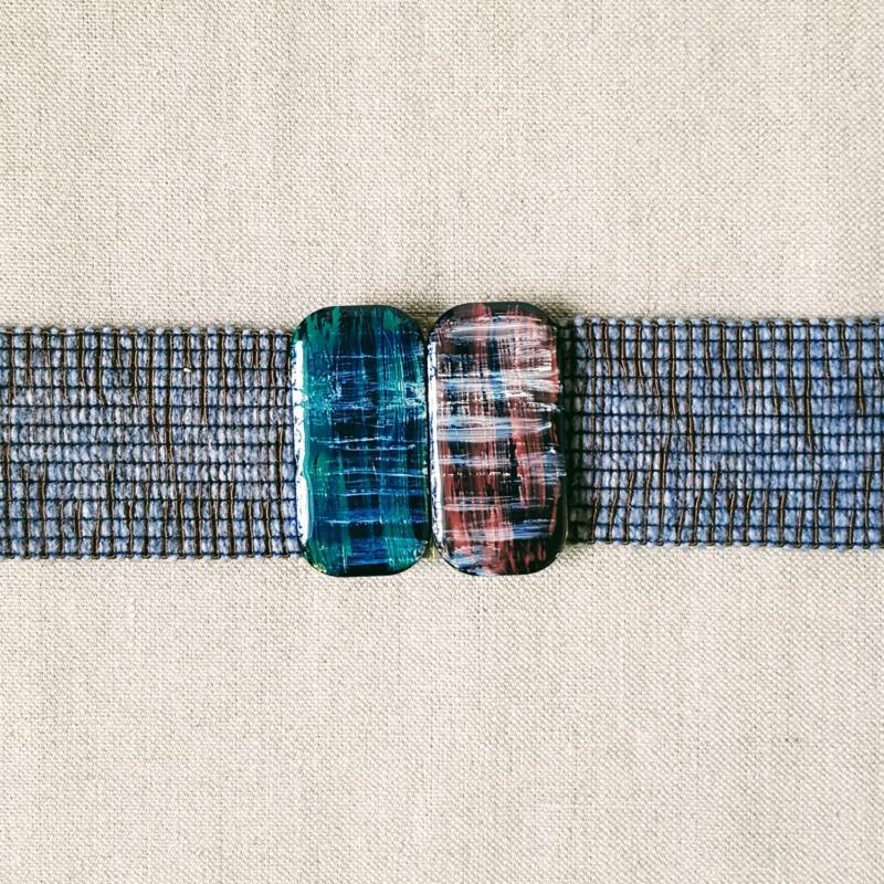 CN393 elastic belt