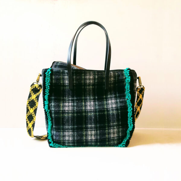 J2016 shopping bag