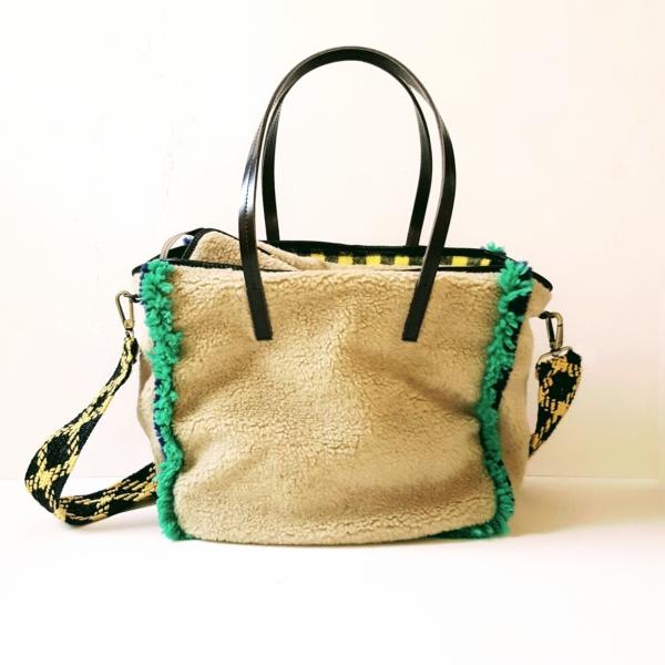 J2018 shopping bag